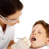 Preferisci parlare di Gesù o un'estrazione dentale?