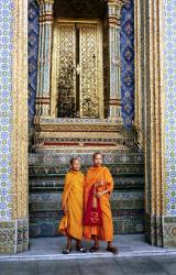 Cosa ottini nel buddismo?