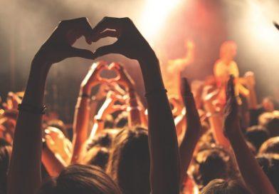 Amore come una base per il ministero
