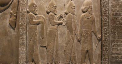 Archeologia: 15 scoperte, parte 3