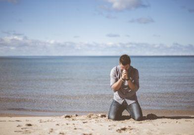 Un fondamento di preghiera